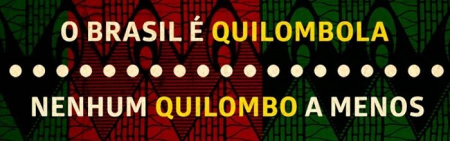 Você pode salvar os quilombolas do Brasil. Basta uma assinatura