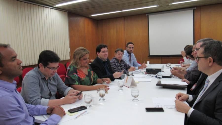 Contraf-CUT e Sindicatos cobram BNB soluções para faltas de greves e PLR 2018