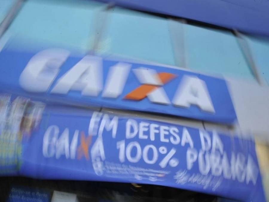 Novo plano de demissão na Caixa prepara terreno para privatização