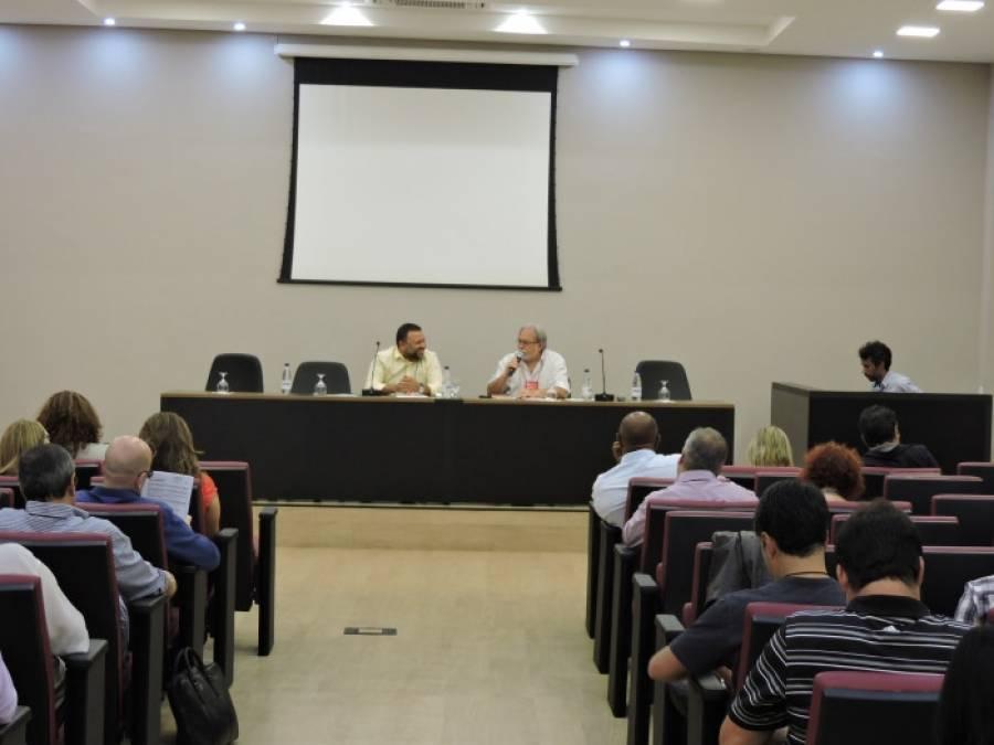 Direção Nacional da Contraf-CUT define datas e local de seu 5º Congresso Nacional