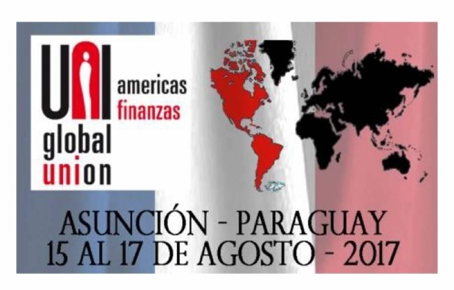 XIIIª Reunião das Redes Sindicais de Bancos Internacionais começa nesta terça-feira (15)
