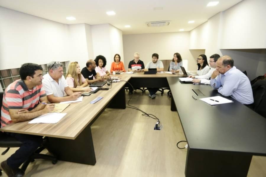 GT de Saúde e Condições de Trabalho do Itaú debatem propostas de mudança para o Programa de Readaptação