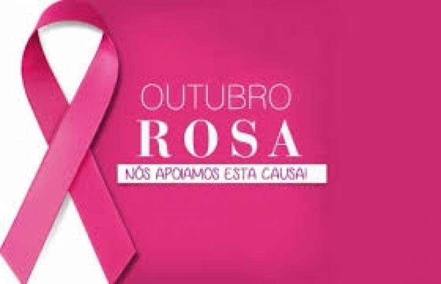 Entenda a importância do Outubro Rosa