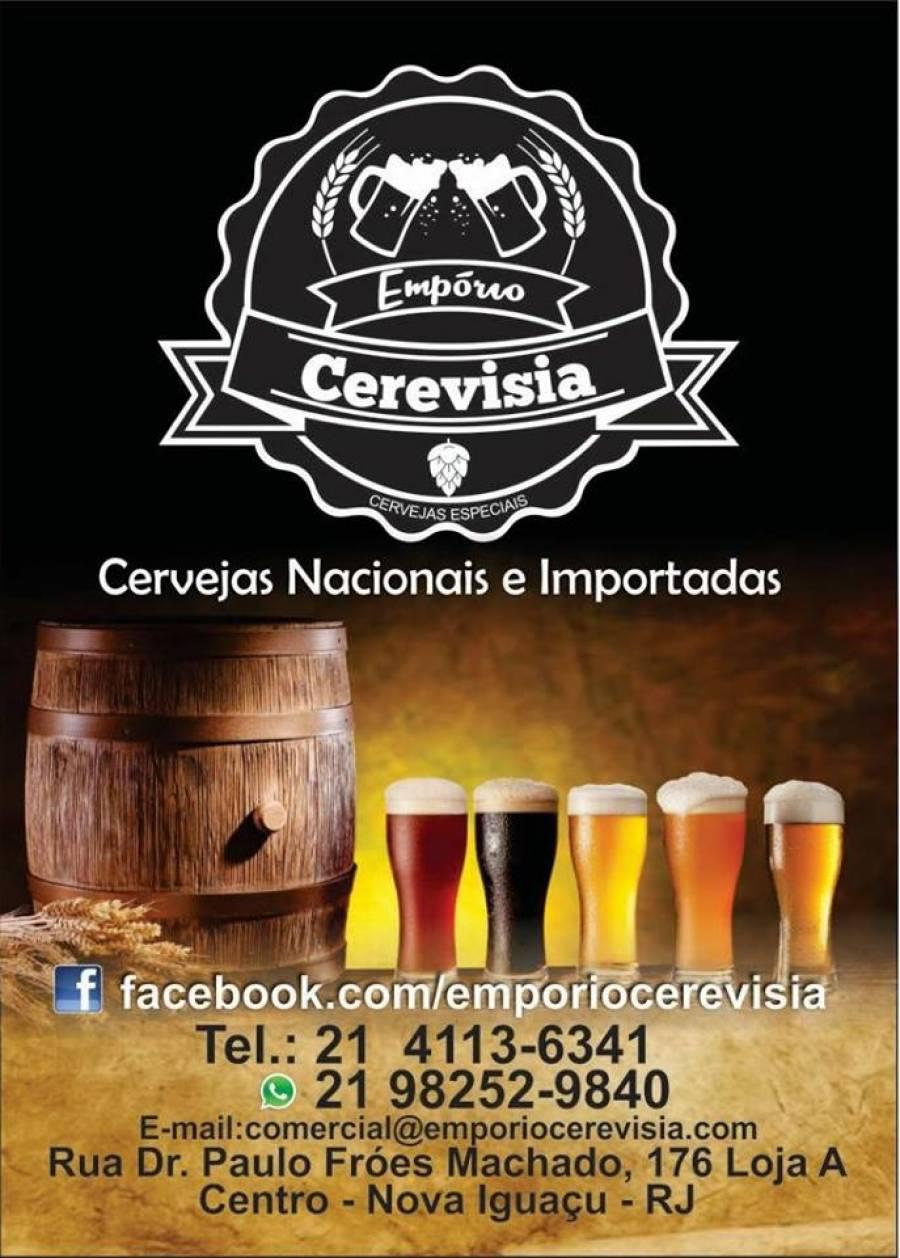 SindBaixada fecha convênio com loja de cervejas especiais em Nova Iguaçu