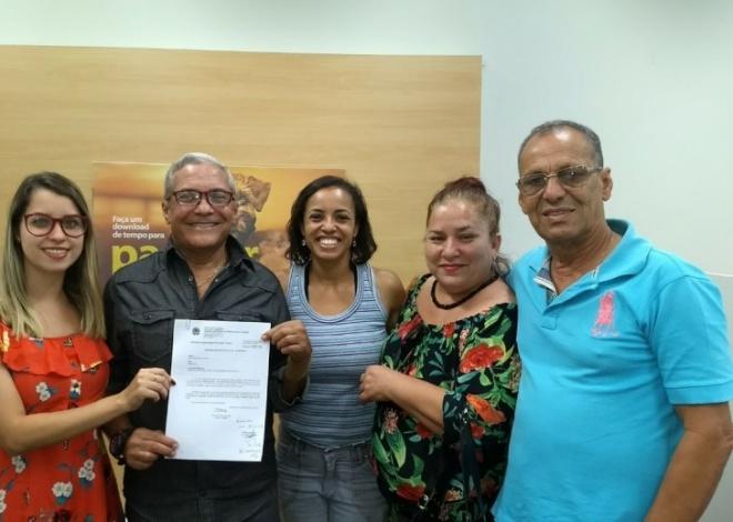 Bancário do Itaú de Nilópolis é reintegrado